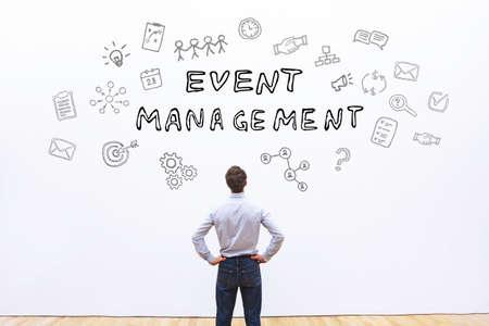 event management concept