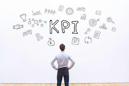 主要業績評価指標 KPI コンセプト