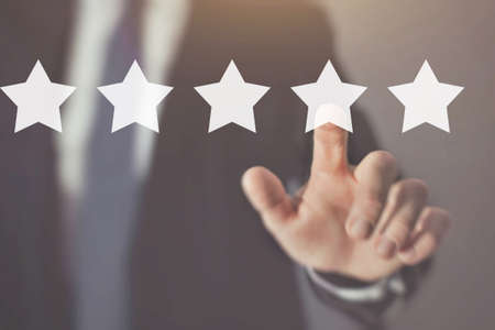 customer review and feedback, reputation management