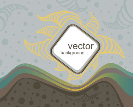vector doodle background