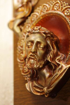 almighty: Jesus Christ