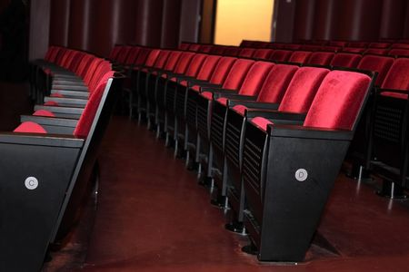 Seats Stock Photo - 6192039