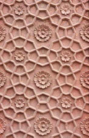 andalusien: Stone-Blumen