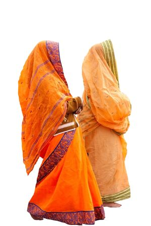 traditional culture: Indian women
