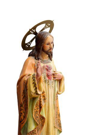seigneur: Jesus Christ
