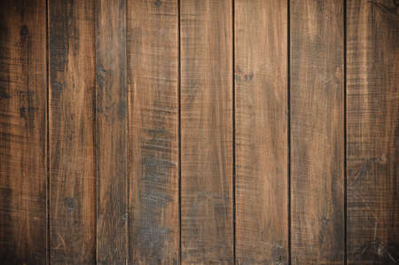 grunge wood: vintage wooden background from the japanese restaurant Stock Photo