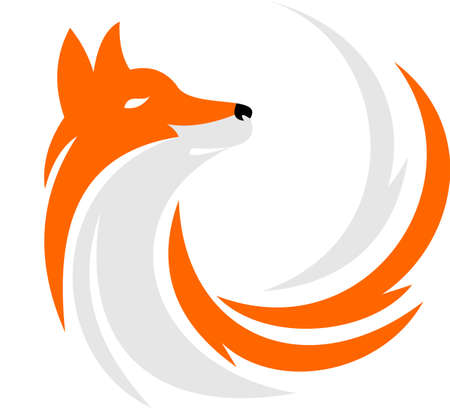 fox circular design