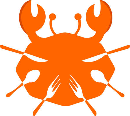 logo restaurant seafood
