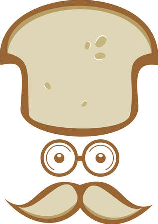 logo mister senior bread chef