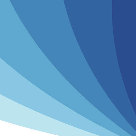 opacity: abstract blue background with different levels of opacity. Illustration