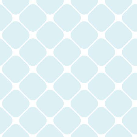 Naadloze eenvoudige diagonale vierkante achtergrond