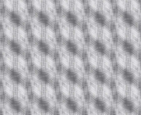 tillable: Seamless stylish geometric background. Modern abstract pattern. Flat monochrome design.Repeating ornament gray intersecting texture.