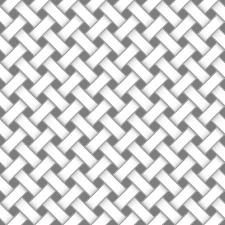 fabric texture: Seamless geometric background.