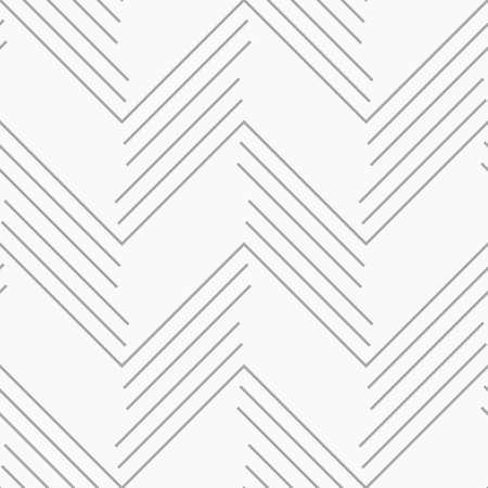 Seamless stylish geometric background.  Illustration