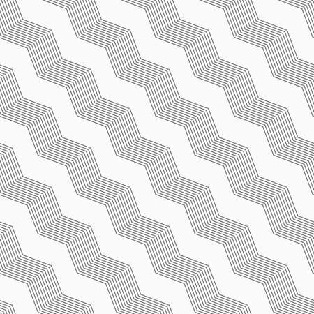 tillable: Seamless stylish geometric background.  Illustration