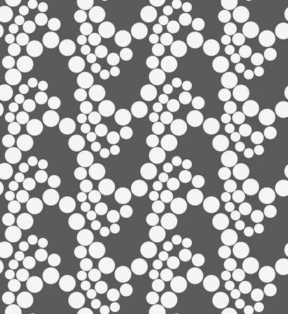 tillable: Seamless stylish geometric background. Illustration