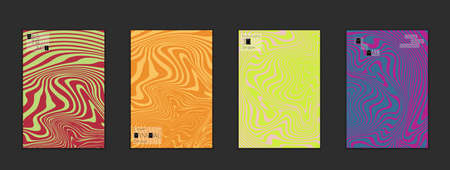 Modèles de couverture minimaliste avec texture en pierre grise. abstrait de la peinture de fond de couleur. conception de couleurs web . conception de modèle géométrique avec le site de soie. sur fond violet . Banque d'images - 96429455