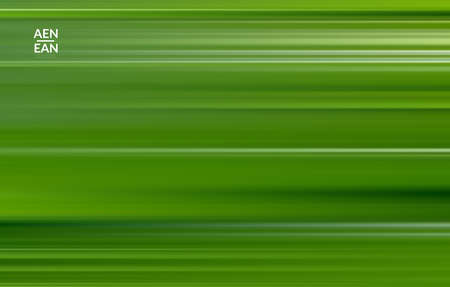 Abstract artistic wallpaper vector cover template with blurred with speed motion lines. Art of fluid gradients creates painting pattern of nature. 向量圖像