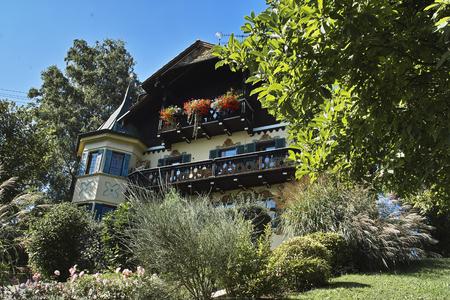 residential idyll: Bayerisches Landhaus