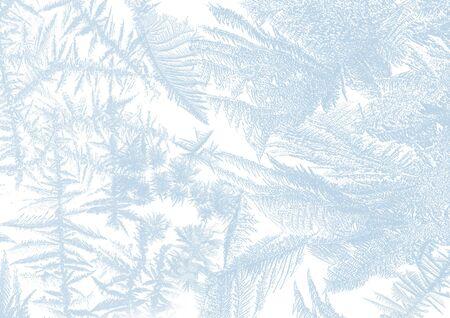 iceflower: Iceflower glassa su una finestra in morbido pastelli