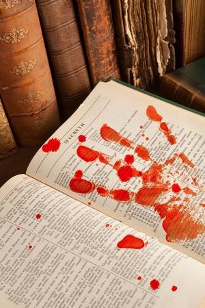 thriller: Shakespeare