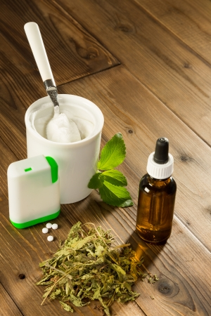 sweetener: Natural sweetener stevia in various forms like dried liquid powder and dissolvable tablets