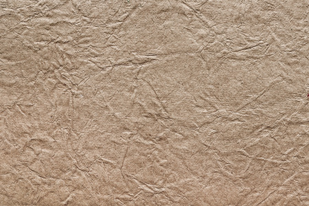 creased: Fine art textured background based on handmade rustic paper
