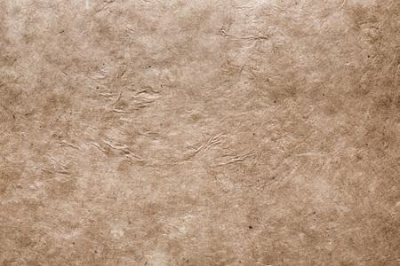 Fine art gestructureerde achtergrond gebaseerd op handgeschept rustieke papier