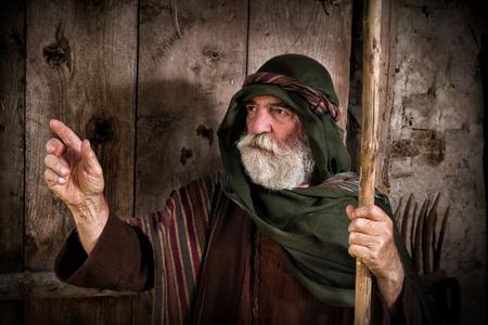 arrepentimiento: Apóstol Pedro negando a conocer a Jesús en la víspera de la crucifixión