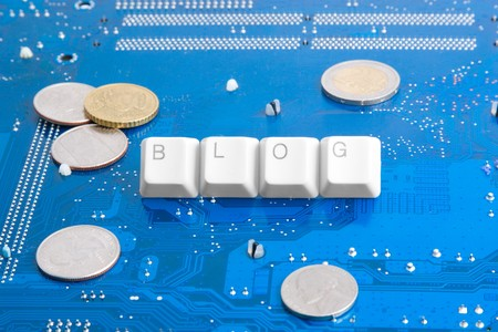 monetize: Monetize your blog and earn money: coins and keyboard keys