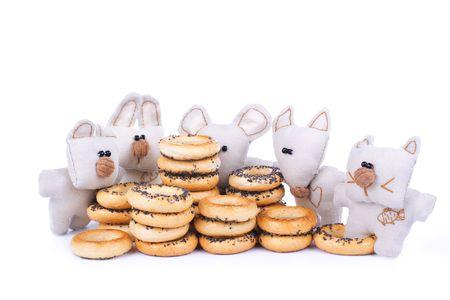 abastecimiento: � Es incre�ble! Grupo de juguetes de rat�n se ha encontrado el almac�n de disposici�n