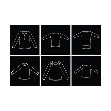womens: Womens shirt. Womens clothing. Womens Blouse.