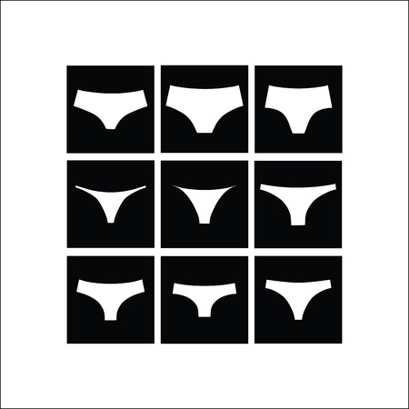 womens: Womens panties, womens underwear, the tango.