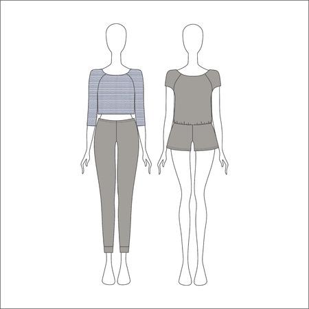 womens clothing: womens clothing. homewear. pants. pullover. shirt. shorts.