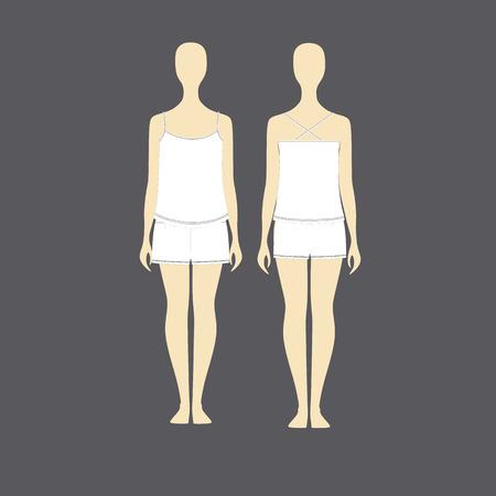 pyjamas: Womens Clothing. homewear. Pyjamas for women