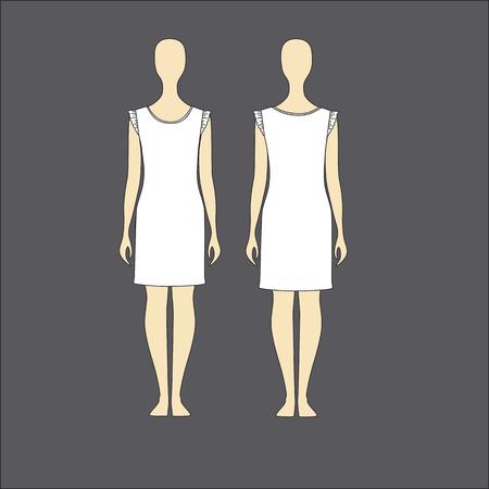 Womens Clothing. homewear. Pyjamas for women