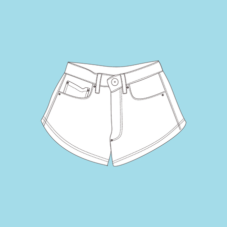 casual: shorts. womens shorts. casual wear.