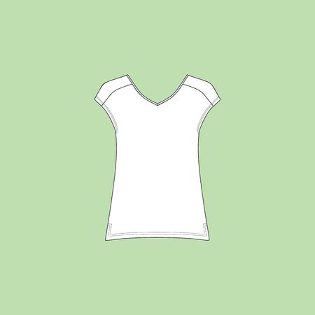 blusa: parte superior. camisa de verano. blusa del verano dama.