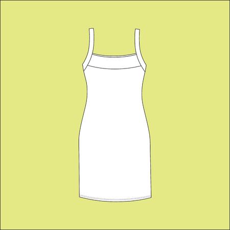 nightie: nightie jersey. nightgown female.