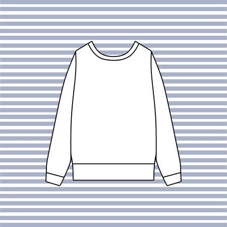 sueter: puentes femeninos. un jersey de mujer.