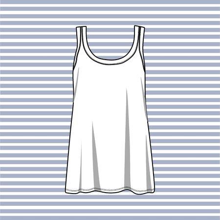 blusa: Hembra de la tapa. blusa de las mujeres. camiseta sin mangas