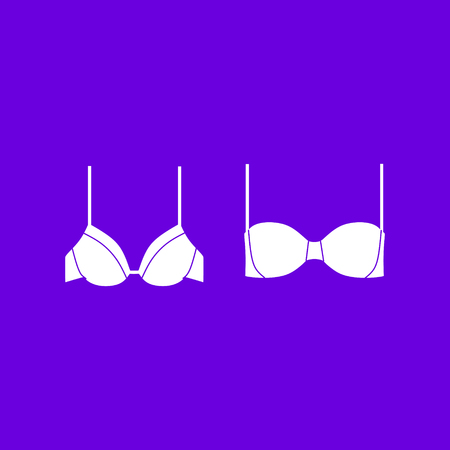 Lingerie. Bras and panties.  Sexy lingerie and pantie.   Lingerie .  underwear background.
