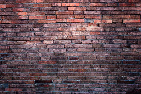 old brick wall: old brick wall texture background Stock Photo