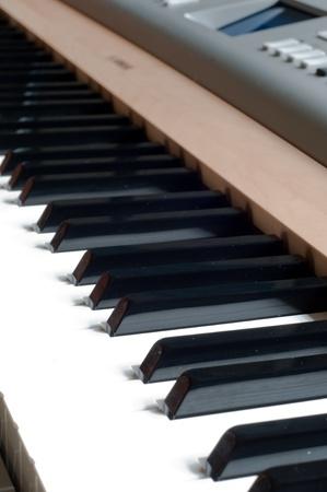 Piano Stock Photo - 8324879