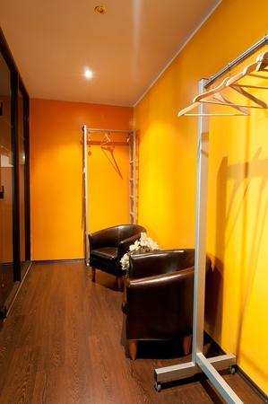 Wardrobe room Stock Photo - 8775873