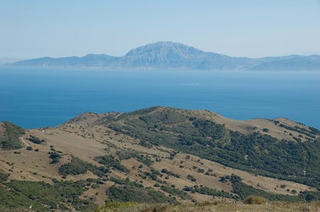 Strait of Gibraltar