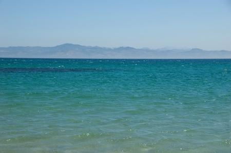 Strait of Gibraltar, Tarifa