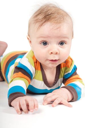 Little baby Stock Photo - 12578377