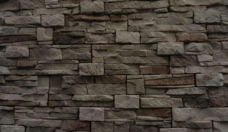 Plaster Brick Wall Texture Background
