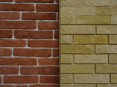 Different Types Of Artificial Masonry